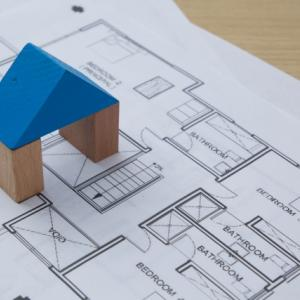 建売か、建築条件付き土地か、、、