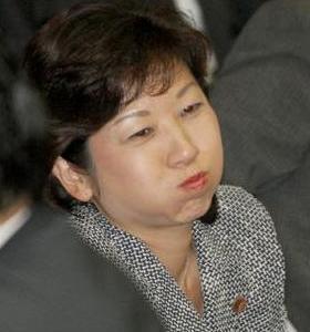 野田聖子、総裁選へ乱入『高市早苗にだけは負けたくない』