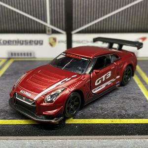 マジョレット プライムモデル マット グロス エディション #214H NISSAN GT-R NISMO GT3
