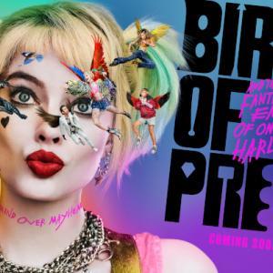 【洋画】「ハーレイ・クインの華麗なる覚醒 BIRDS OF PREY 〔2020〕」ってなんだ?