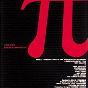 【iTunes Store】「π(パイ) (字幕版)」Essentials