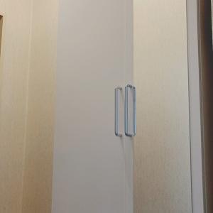 【シューズボックス全出し祭!】~狭い玄関の収納を見直し~