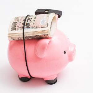【2020年3月第4週】FX不労所得+7,100円