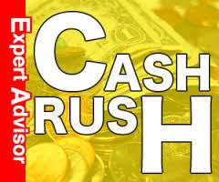 MT4自動売買EA【CASHRUSH】で口座資金が溶けた件について