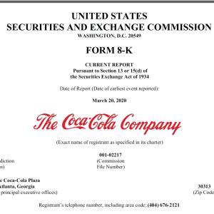 【KO株下落】マークス、保有銘柄企業の業績下方修正見通しを確認する。