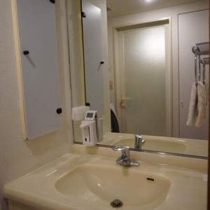 子供が楽しく手洗いできる♬ お掃除簡単、衛生面でも安心な洗面所収納!