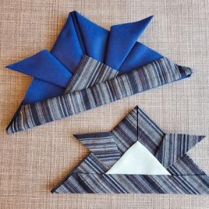 フェルトで作れる!かぶれる可愛い兜の作り方♡手作り兜でお祝い気分を上げられます♪