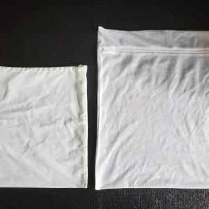 【無印】洗濯ネットは無印が最高!100均ネットとの比較で分かるおすすめポイントと洗濯以外の使い方♪