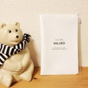 【キャン★ドゥ】我が家の病院セット!真っ白なおくすり手帳ケースと無印良品の母子手帳ケース。