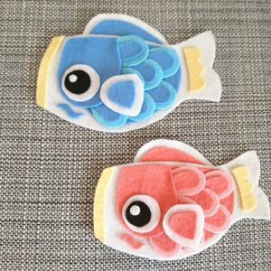 【簡単ハンドメイド】親子でできる鯉のぼりとかぶれる兜でこどもの日を楽しもう♪100均の材料で◎