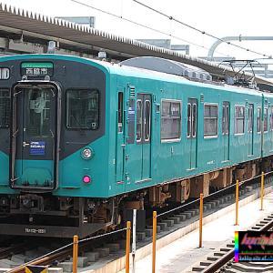 [082] JR西日本103系(加古川線)