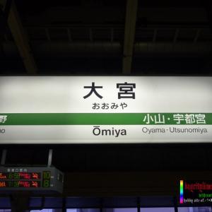 [160] <駅名標コレクション>JR東日本の新幹線