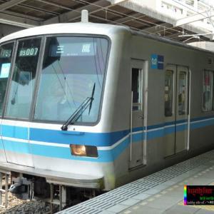 [286] 東京地下鉄(東京メトロ)05系(1~7次車)