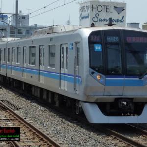 [287] 東京地下鉄(東京メトロ)05系(8~13次車)