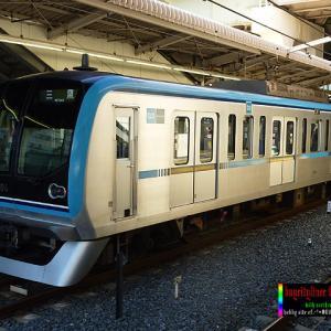 [289] 東京地下鉄(東京メトロ)15000系