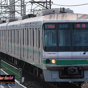 [291] 東京地下鉄(東京メトロ)06系