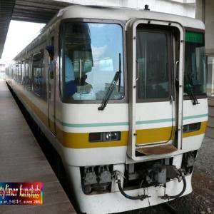 [341] 会津鉄道キハ8500系