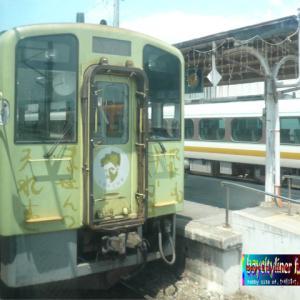 [344] 会津鉄道AT-500形