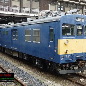 [393] JR東日本143系(クモヤ143)