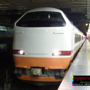 [444] JR東日本485系(東武線直通用)