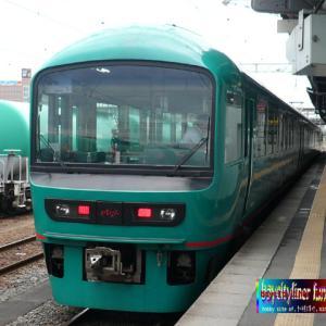[466] JR東日本485系(ジョイフルトレイン)