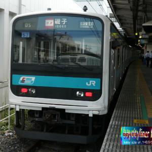 [481] JR東日本209系(京浜東北線・根岸線)