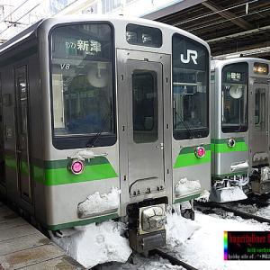 [497] JR東日本E127系②