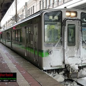 [498] JR東日本E127系③