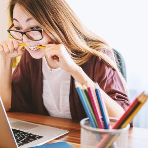 勉強のやる気が出ない高校生必見!確実にやる気を出す方法を5つ紹介します。