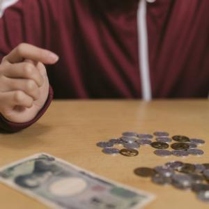 【悲報】1人暮らし社畜の俺氏、貯金残高が50円になる