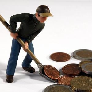 貯金200万しかないワイが仕事を辞めて生きる方法