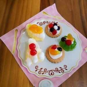 クラシエのおすすめ知育菓子「ポッピンクッキン」で楽しくクッキング!