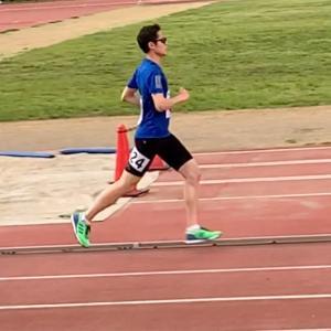 5000mで17分台を目指す!