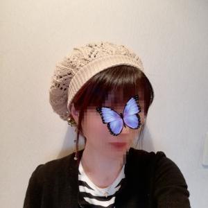 ☆超プチプラ価格☆コットンニットベレー帽