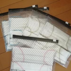 ☆マスク再改良☆夏用マスク試作準備
