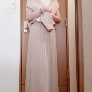 ☆GUスムースT今なら790円で☆今日のコーデ(2020年6月5日)