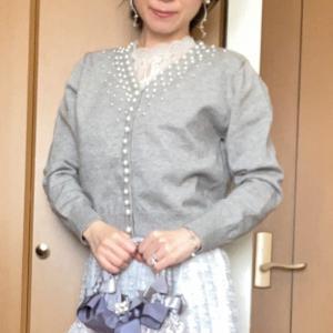 ☆無彩色コーデで配色マスター講座へ☆