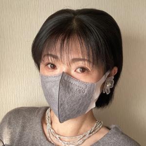 ☆不織布マスク以外では院内に入るません☆可愛い不織布マスクみつけました、その2