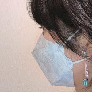 ☆口紅が付かない不織布マスク買い足し☆6月の募集は今週中にご案内させていただきます。