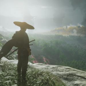 『Ghost of Tsushima』ゲームプレイ映像が公開! 映像の解説と感想。