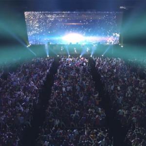 東京ガーデンシアターの開業は9月⁉ TrySail 5thライブの開催も難しいか…。