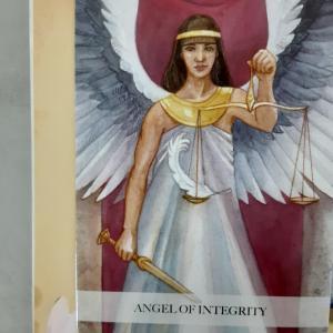 天使のメッセージ❤️今日知ること