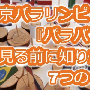 東京パラリンピック・バドミントンを楽しむために知っておきたい7つのこと