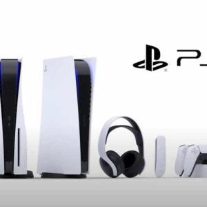 PS5発表会 気になった情報まとめ&感想 「GT7」「バイオハザード8」「ホライゾン2」などが発表!PS5本体と周辺機器がお披露目!!