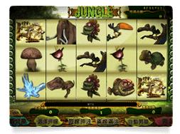 【スロット特集】Prehistorical Jungle