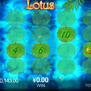 【スロット特集】Lotus