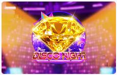 【スロット特集】Disco Night