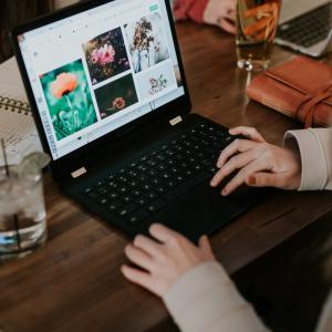 中高年初心者のブログ開設講座④【Googleとの連携を設定する】