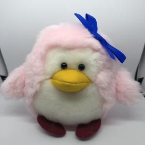 ぬいぐるみ制作 ペンギンちゃん