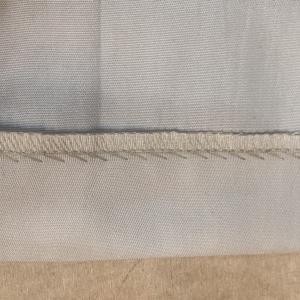 簡単な直し方:パンツの裾上げ